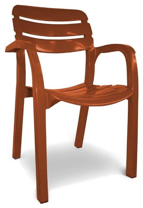 Кресло Стандарт Пластик Далгория 3