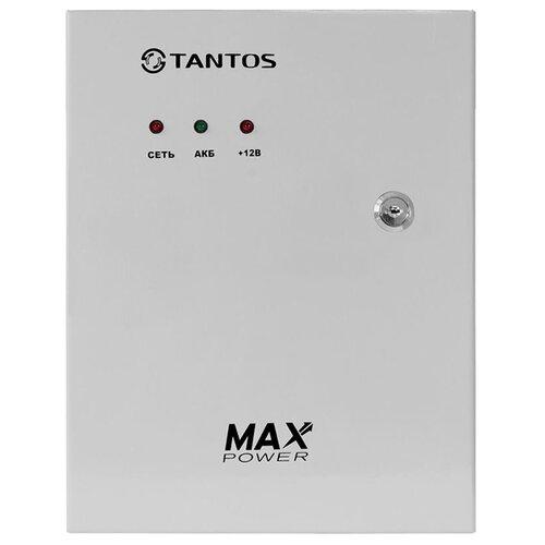 Резервный ИБП TANTOS ББП-80 MAX белый