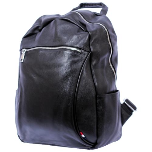 Мужской рюкзак кожаный 68004