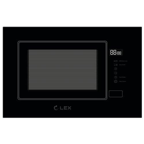 Микроволновая печь встраиваемая LEX BIMO 20.01 BL