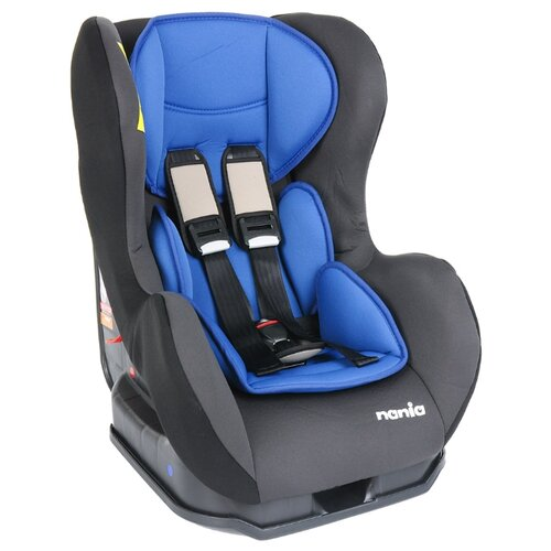 цена на Автокресло группа 0/1 (до 18 кг) Nania Cosmo SP First, access blue