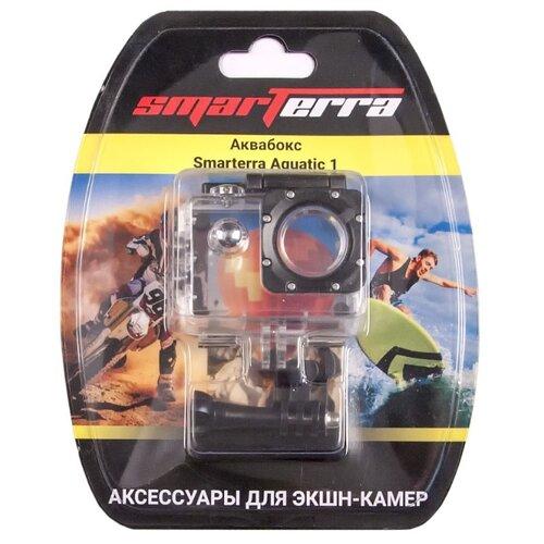Фото - Защитный бокс Smarterra Aquatic 1 прозрачный ланч бокс gipfel 0287