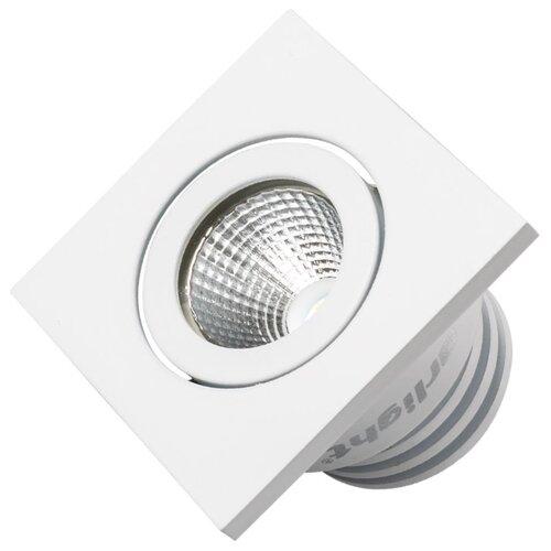 Светильник Arlight Мебельный светильник LTM-S50x50WH 5W цена 2017