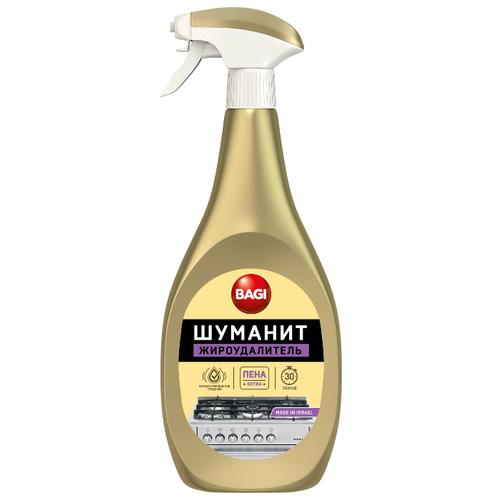 Концентрированная пена Шуманит жироудалитель Extra Bagi 400 мл