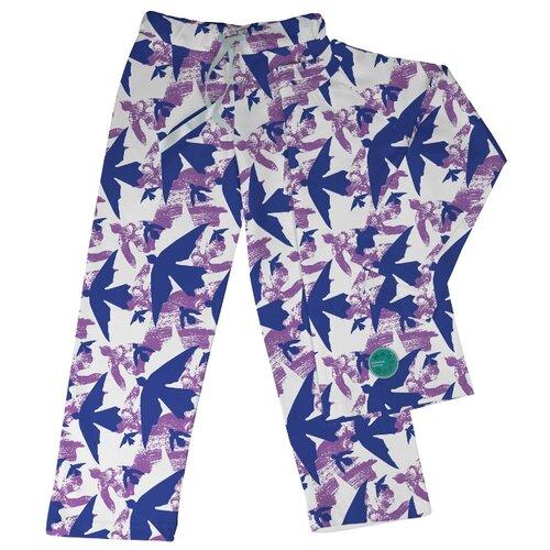 Пижама Marengo Textile размер 146, синий