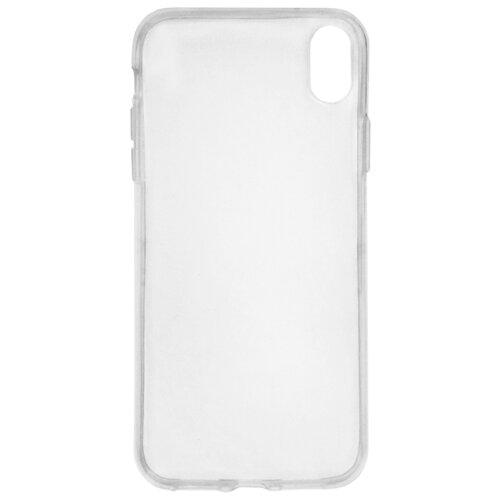 Чехол LuxCase для Apple iPhone Xr прозрачный бесцветный  - купить со скидкой