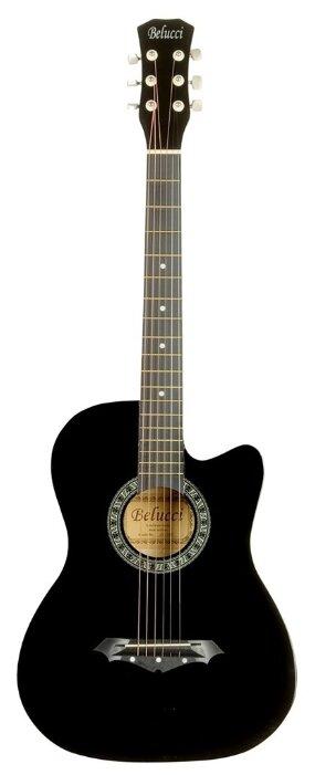 Вестерн-гитара Belucci BC3810 BK
