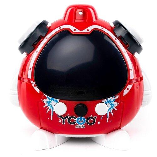 Купить Робот Silverlit YCOO Neo Quizzie белый/красный, Роботы и трансформеры