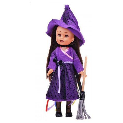 Купить Кукла Пластмастер Ведьма Миланте 37 см 10148, Куклы и пупсы