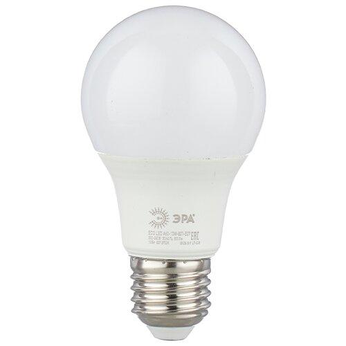 Упаковка светодиодных ламп 3 шт ЭРА Б0028006, E27, A60, 10Вт упаковка светодиодных ламп 3 шт эра б0031705 e27 a60 16вт