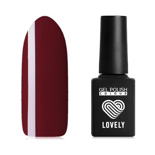 Купить Гель-лак для ногтей Lovely Nails Classic, 12 мл, №038