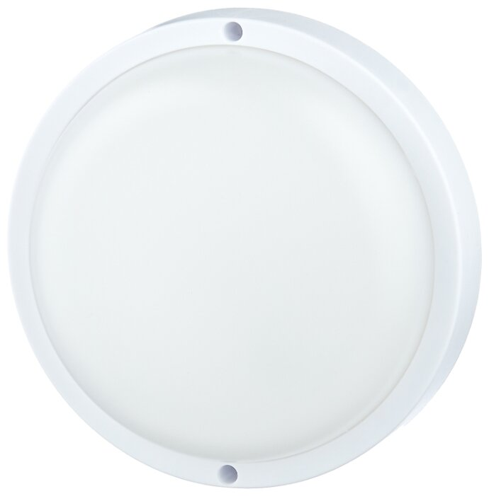 Светодиодный светильник LLT СПП 2301 (12Вт 4000К 960Лм), D: 17 см