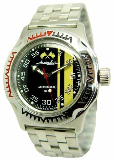 Наручные часы Восток 100652