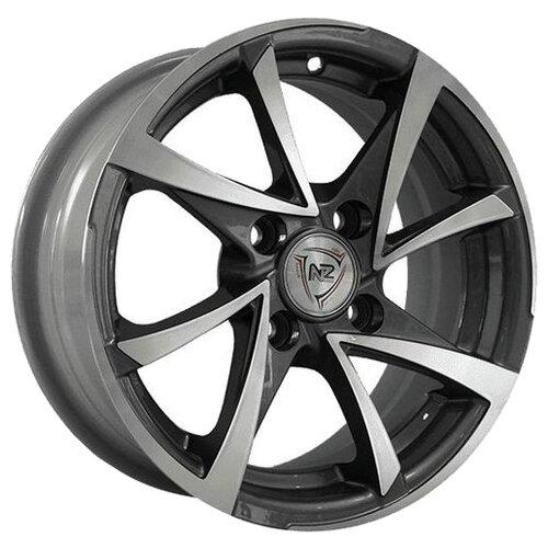 цена на Колесный диск NZ Wheels SH648 6x14/4x98 D58.6 ET35 GMF