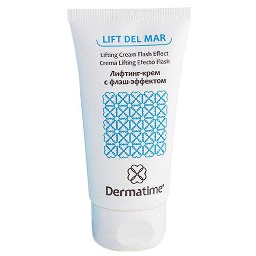 Dermatime Lift Del Mar Flash Effect Лифтинг-крем с флэш-эффектом для лица, 50 мл