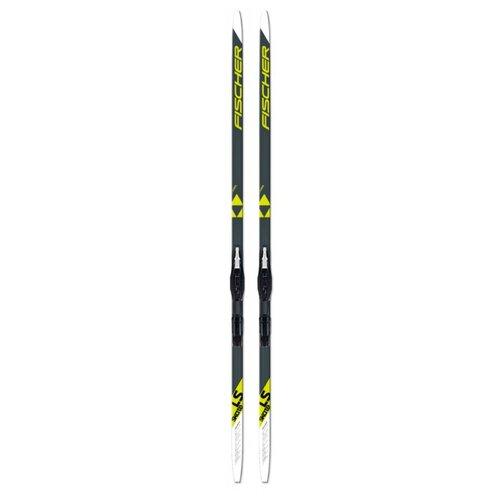 цена на Беговые лыжи Fischer LS Skate Xtra Stiff IFP серый 191 см