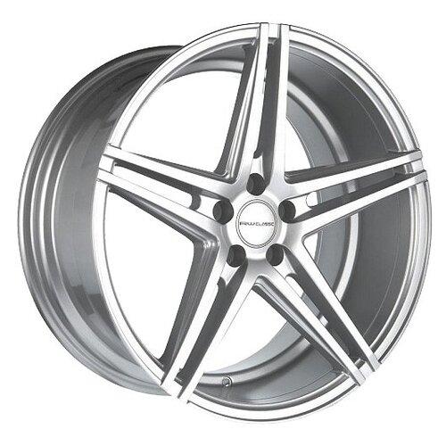 Фото - Колесный диск Racing Wheels H-585 8.5x19/5x114.3 D67.1 ET35 WSS rw h 561 8 5x19 5x108 d67 1 et35 wss