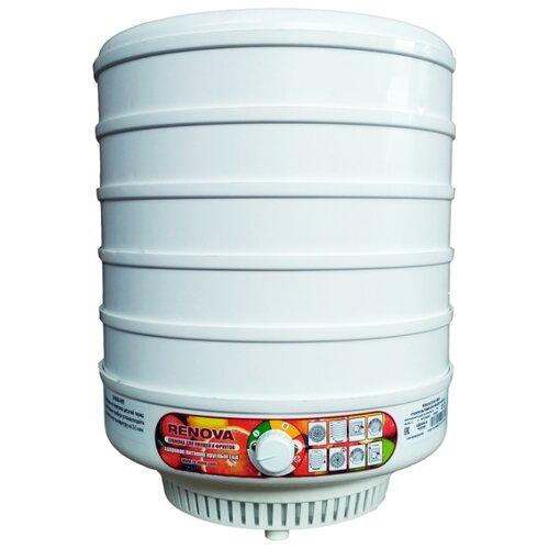 Сушилка RENOVA DVN31-500/5 белый сушилка rix rxd 125 белый