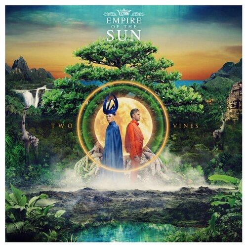 Empire Of The Sun. Two Vines (CD) j g ballard empire of the sun