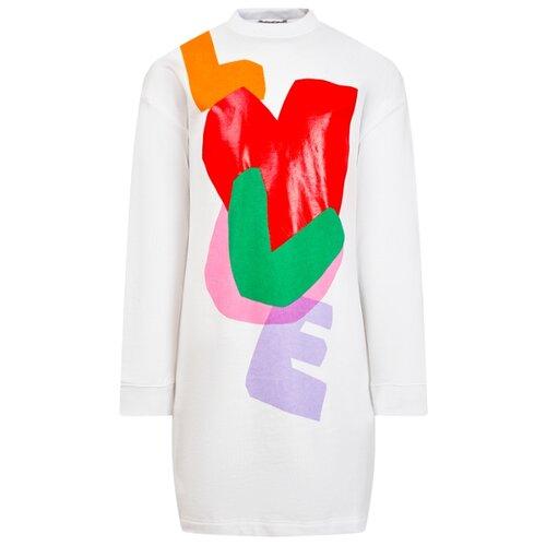 Платье Stella McCartney размер 152, белый