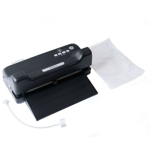 Вакуумный упаковщик RAWMID RFV-03 черный