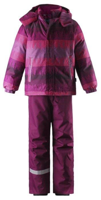 Комплект с брюками Lassie Raiku 723732-4841