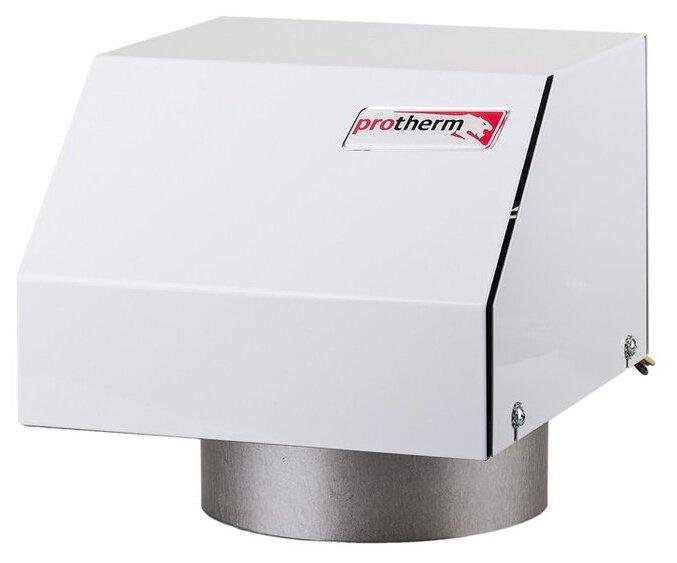 Надставка полутурбо Protherm PT 40 KLZ/KLOM 17