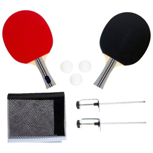 Набор для настольного тенниса START UP BB-20/2 star скакалка start up nt18035 до 2 75m 356179