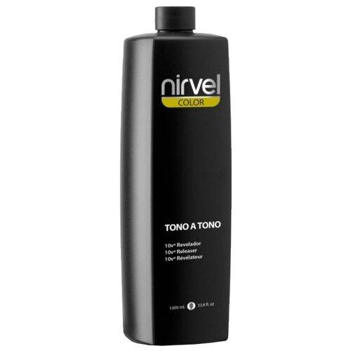 Купить Nirvel Окислитель кремовый, 3%, 1000 мл