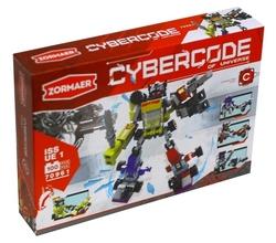 Конструктор Cybercode 70961