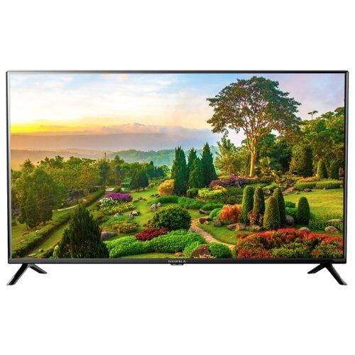 Телевизор SUPRA STV-LC40ST0075F 40 (2020) черный автомобильный установочный набор supra sak 4 40