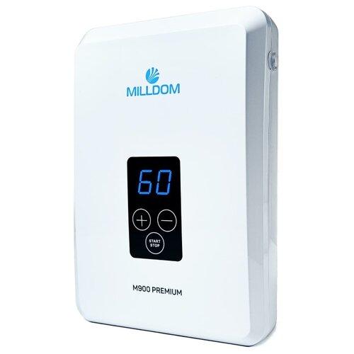 Озонатор-ионизатор MILLDOM М900 Premium белый