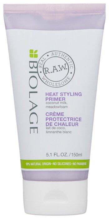 Biolage R.A.W. Color Care термозащитный несмываемый праймер для окрашенных волос