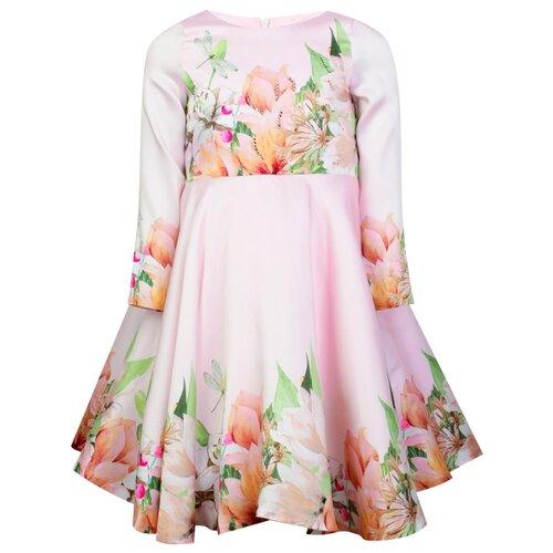 Платье EIRENE размер 140, розовый платье eirene размер 170 черный желтый красный