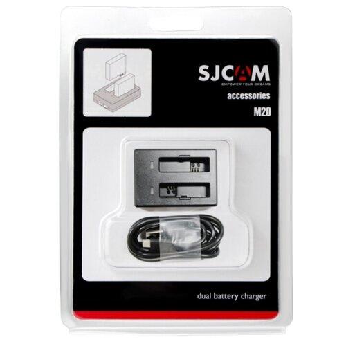 Зарядное устройство SJCAM для M20 черный
