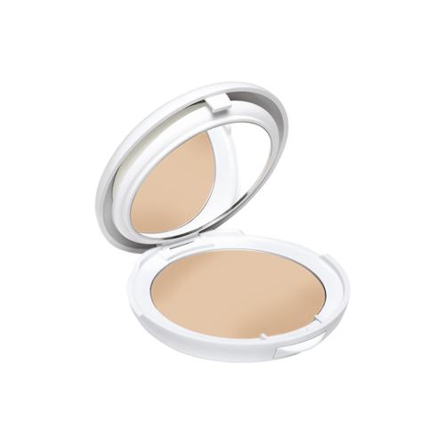 Uriage Пудра Bariesun кремовая Mineral Cream Tinted Compact SPF50+ fair uriage light water cream