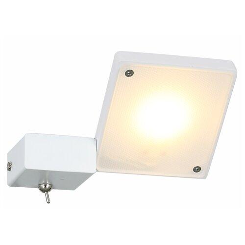 Бра ST Luce Mobile SL608.501.01, с выключателем, 6.6 Вт бра st luce pinaggio sl1576 401 02 с выключателем 6 вт