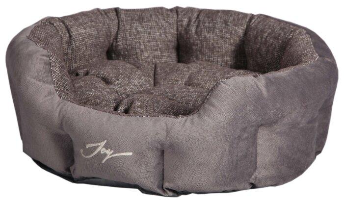Купить <b>Лежак</b> для собак <b>JOY</b> (2КУВ00156) 60х50х21 см по ...