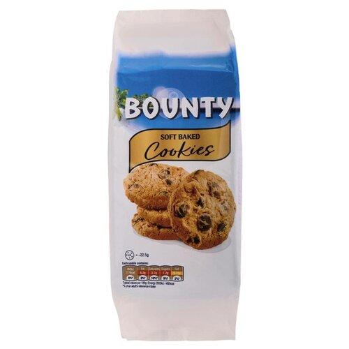 Фото - Печенье Mars Bounty Cookies 180 г печенье bergen original cookies