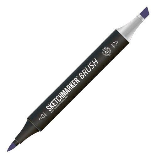 Купить SketchMarker Маркер Brush V20 night sky, Фломастеры и маркеры