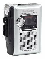 Диктофон Panasonic RQ-L11