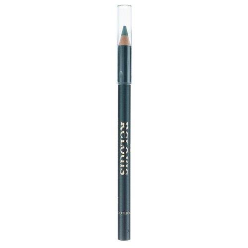 Relouis Контурный карандаш для глаз с витамином E, оттенок 05 зеленый