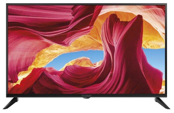 Телевизор Hyundai H LED43ET3003 43