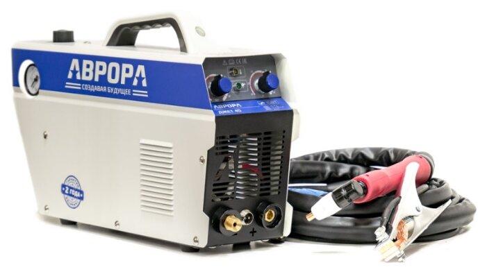 Инвертор для плазменной резки Aurora Джет 40