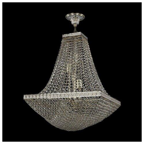 Люстра Bohemia Ivele Crystal 1932 19322/H2/45IV GW, E14, 320 Вт люстра bohemia ivele crystal 1771 12 340a gw