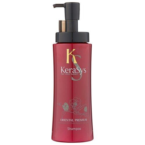KeraSys шампунь Oriental Premium 470 мл с дозатором шампунь kerasys kerasys ke013lwujr50