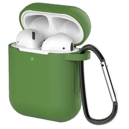 Чехол EVA CBAP40 зеленый