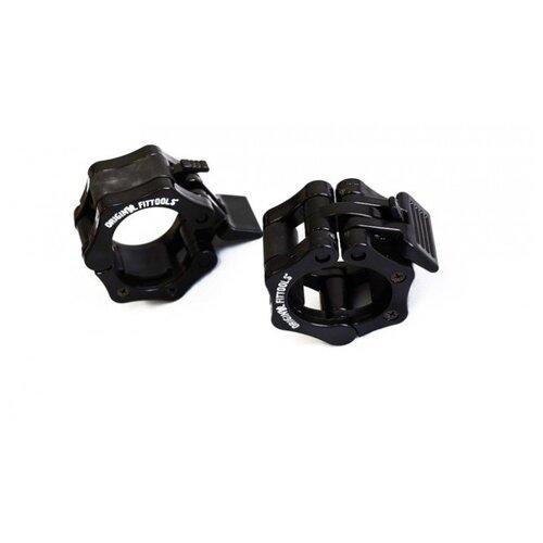 Клипса набор замков Original FitTools FT-JKK01 черный фото
