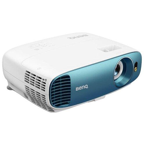 Фото - Проектор BenQ TK800M проектор benq w1350