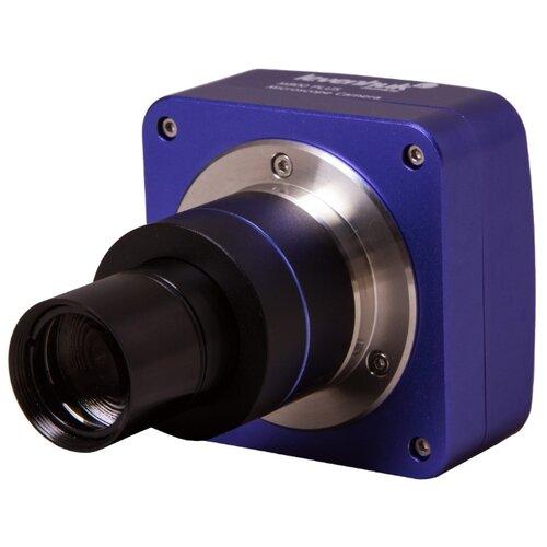 Фото - Камера цифровая LEVENHUK M800 PLUS 70357 черный/синий камера цифровая levenhuk m300 base